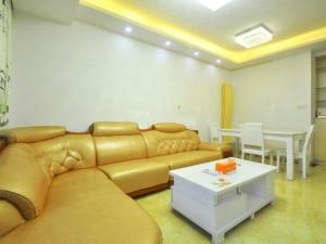 The Fifth Element Apartment, Appartamenti  Suzhou - big - 6
