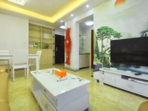 The Fifth Element Apartment, Ferienwohnungen  Suzhou - big - 7