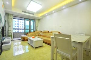 The Fifth Element Apartment, Appartamenti  Suzhou - big - 15