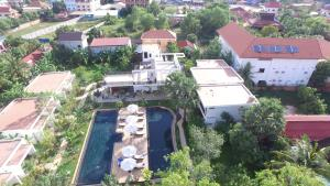 Tropic Jungle Boutique Hotel (Formerly Tropicana Residence), Hotely  Siem Reap - big - 111