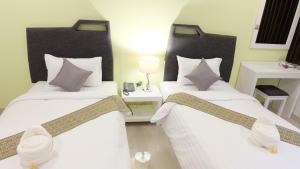 Sunny Residence, Hotely  Lat Krabang - big - 43