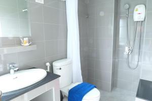 Sunny Residence, Hotely  Lat Krabang - big - 40