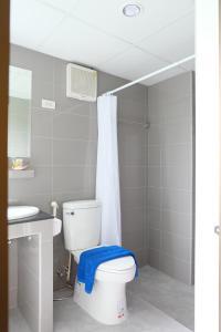 Sunny Residence, Hotely  Lat Krabang - big - 39
