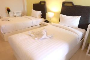 Sunny Residence, Hotely  Lat Krabang - big - 57