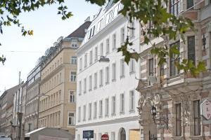 Viennaappartement Naschmarkt