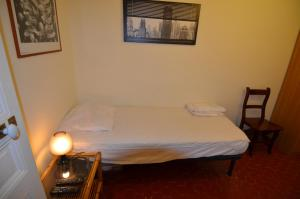 Apartment Bianca, Appartamenti  Nizza - big - 37