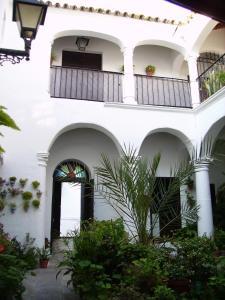 Casa Leonor, Venkovské domy  Vejer de la Frontera - big - 20