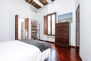Pantheon Square Family Apartment, Apartmanok  Róma - big - 13