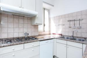 Pantheon Square Family Apartment, Apartmány  Řím - big - 12