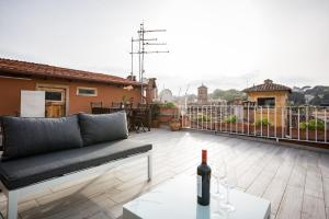 Habitat's Renella Penthouse, Appartamenti  Roma - big - 30