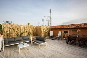 Habitat's Renella Penthouse, Appartamenti  Roma - big - 29
