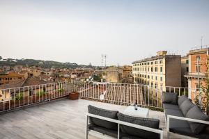 Habitat's Renella Penthouse, Appartamenti  Roma - big - 27