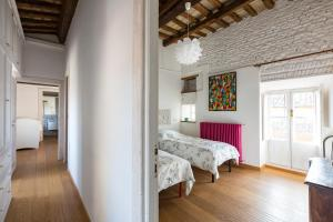 Habitat's Renella Penthouse, Appartamenti  Roma - big - 23