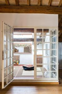 Habitat's Renella Penthouse, Appartamenti  Roma - big - 22