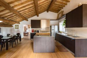 Habitat's Renella Penthouse, Appartamenti  Roma - big - 9