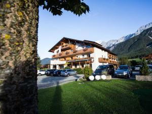 Landhotel Jäger TOP, Hotel  Wildermieming - big - 43