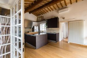 Habitat's Renella Penthouse, Appartamenti  Roma - big - 1