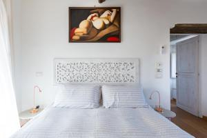 Habitat's Renella Penthouse, Appartamenti  Roma - big - 6