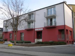Residence Marina Fiorita, Apartments  Grado - big - 28
