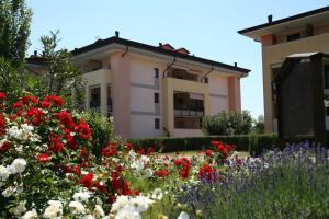 Residence Marina Fiorita, Apartments  Grado - big - 5