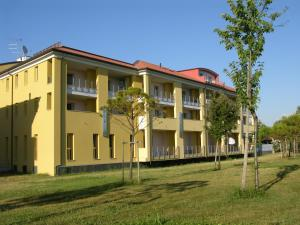 Residence Marina Fiorita, Apartments  Grado - big - 29