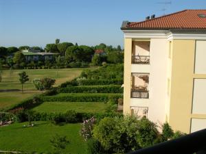 Residence Marina Fiorita, Apartments  Grado - big - 2