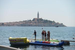 Campsite Porton Biondi Mobile Homes Mediteran, Ferienparks  Rovinj - big - 129