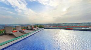 HARRIS Hotel and Conventions Ciumbuleuit - Bandung