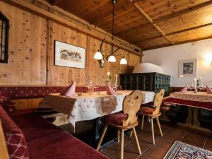 Landhotel Jäger TOP, Hotel  Wildermieming - big - 14