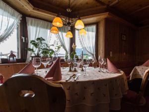 Landhotel Jäger TOP, Hotel  Wildermieming - big - 19