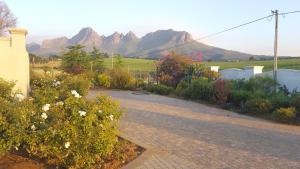 Dieu Donne, Penziony  Stellenbosch - big - 14