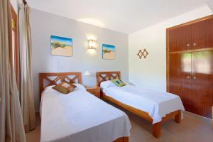 Apartamentos Colomar, Apartments  Es Figueral Beach - big - 7