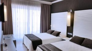 Augustus, Hotel  Cambrils - big - 14