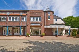 Hotel Quellenhof, Hotels  Mölln - big - 14