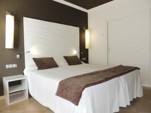 Augustus, Hotel  Cambrils - big - 12