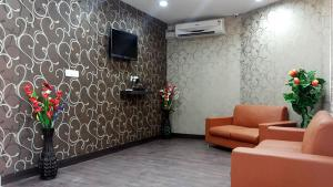 Ebenezer Suites, Hotels  Bangalore - big - 10
