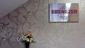 Ebenezer Suites, Hotels  Bangalore - big - 7
