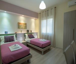 B&B Giunone, Bed & Breakfast  Agrigento - big - 1