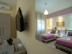 B&B Giunone, Bed & Breakfast  Agrigento - big - 5