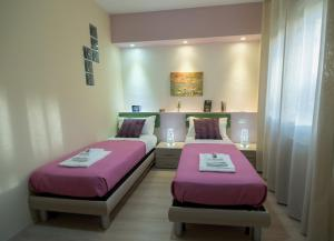 B&B Giunone, Bed & Breakfast  Agrigento - big - 2