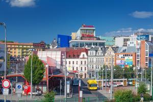 Pytloun City Boutique Hotel, Szállodák  Liberec - big - 50