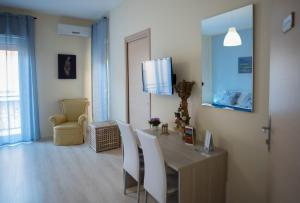 B&B Giunone, Bed & Breakfast  Agrigento - big - 24
