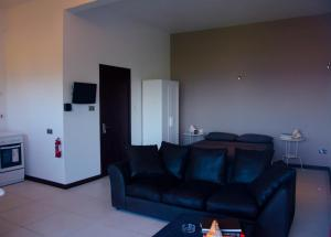 Ocean Spray, Apartments  Anse Etoile - big - 19