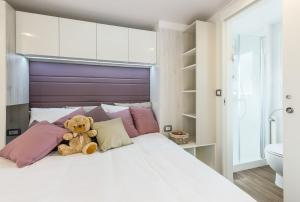 Campsite Porton Biondi Mobile Homes Mediteran, Ferienparks  Rovinj - big - 10