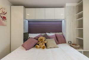 Campsite Porton Biondi Mobile Homes Mediteran, Ferienparks  Rovinj - big - 41