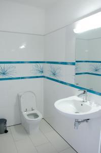 Ocean Spray, Apartments  Anse Etoile - big - 16