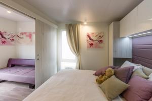 Campsite Porton Biondi Mobile Homes Mediteran, Ferienparks  Rovinj - big - 21