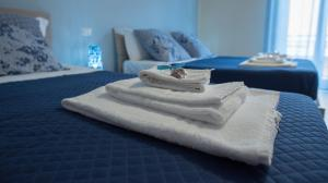 B&B Giunone, Bed & Breakfast  Agrigento - big - 18