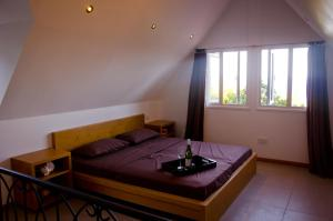Ocean Spray, Apartments  Anse Etoile - big - 33