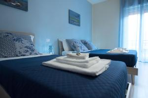 B&B Giunone, Bed & Breakfast  Agrigento - big - 16